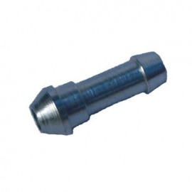 FUEL SPIGOT 1/4 BORE HOSE - SUITS 1/4 GAS NUT