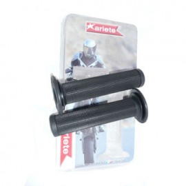 ARIETE COMPETITION HANDGRIP WITH LOCKWIRE GROOVE - 7/8 BAR