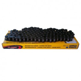 REGINA REAR/PRIMARY CHAIN - 5/8 x 1/4 (HEAVY DUTY RACING 520) - 135GPMV - PER LINK