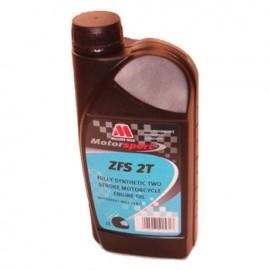 MILLERS ZFS 2T  2 STROKE OIL