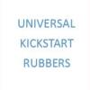 UNIVERSAL KICKSTART RUBBERS