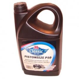 MILLERS PISTONEEZE P50 (stock clearance)